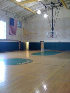 McDevitt Middle School c