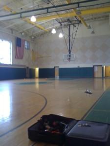 McDevitt Middle School e